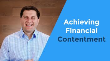 AchievingFinancialContentment